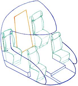 Beemcar Sketch